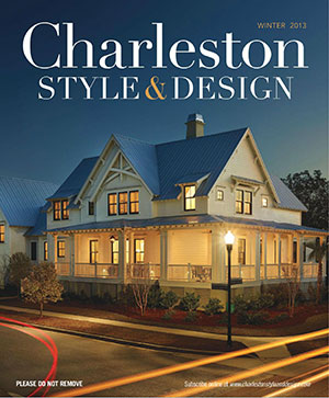 Charleston Style & Design – Winter 2013
