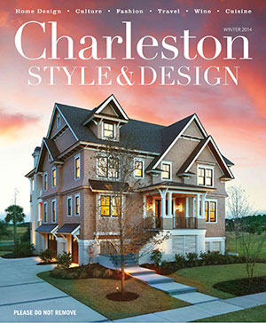 Charleston Style & Design – Winter 2014