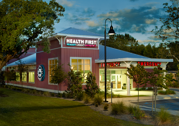 Health First, Mount Pleasant, SC